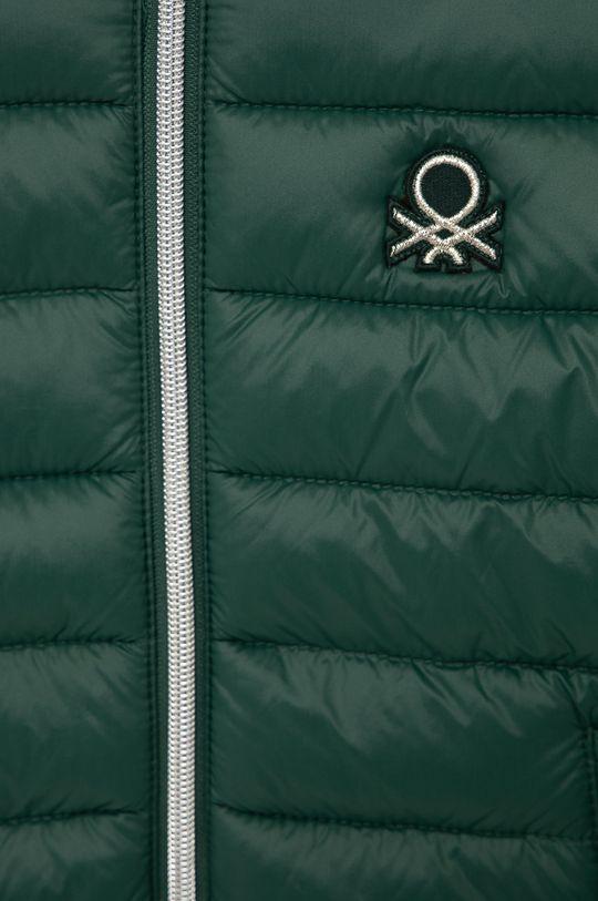 United Colors of Benetton - Kurtka dziecięca Materiał 1: 100 % Poliamid, Materiał 2: 100 % Poliester