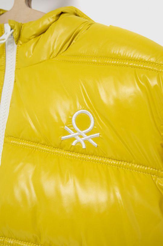 United Colors of Benetton - Kurtka dziecięca Podszewka: 100 % Poliester, Wypełnienie: 100 % Poliester, Materiał zasadniczy: 100 % Poliester