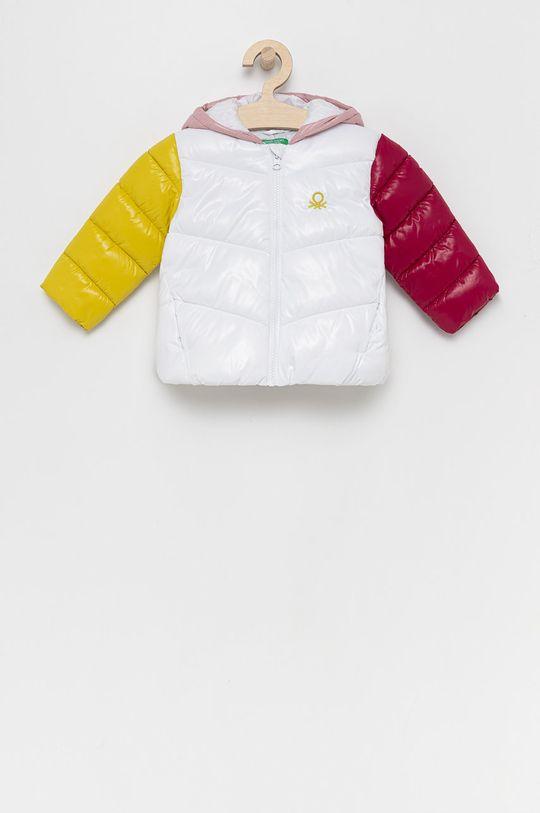 multicolor United Colors of Benetton - Geaca copii De fete