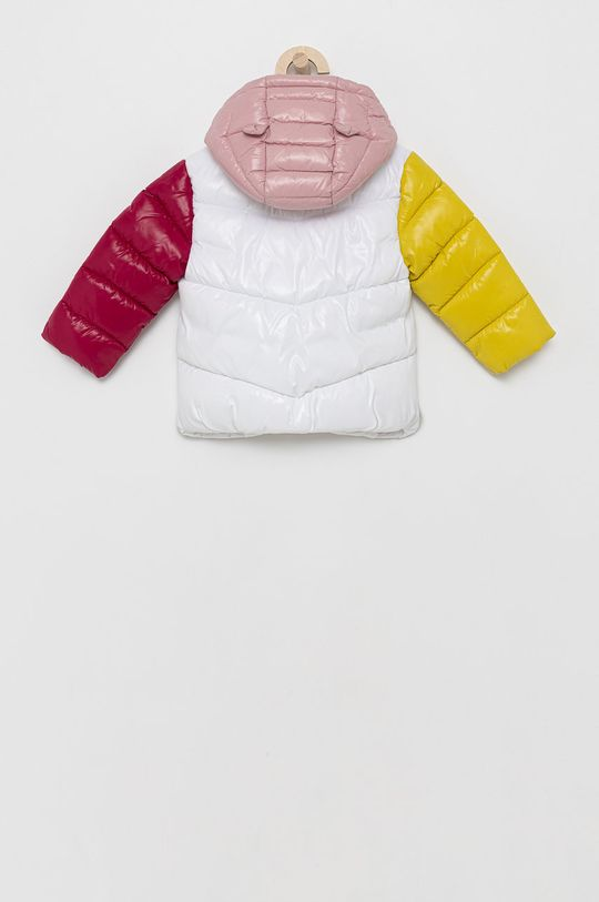 United Colors of Benetton - Geaca copii multicolor