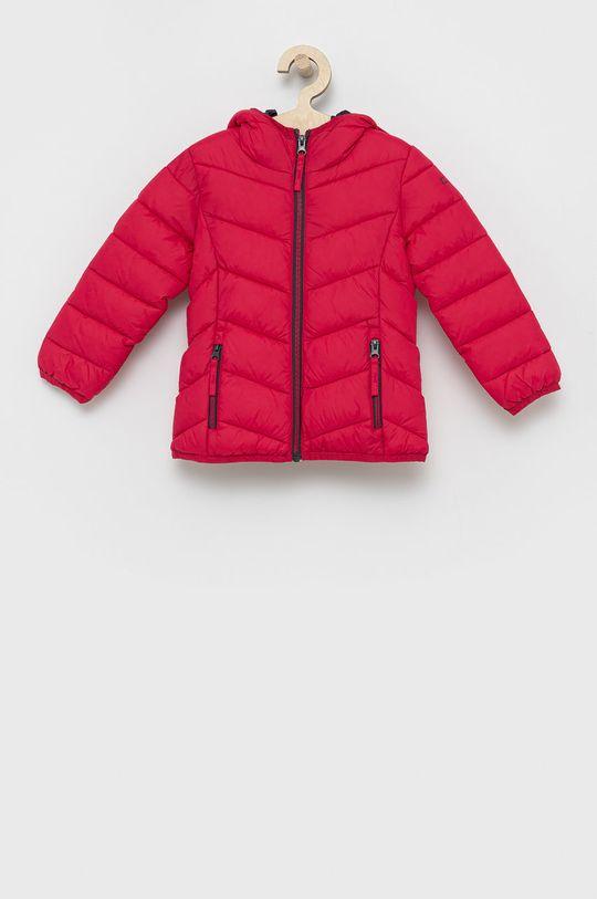 έντονο ροζ CMP - Παιδικό μπουφάν Για κορίτσια