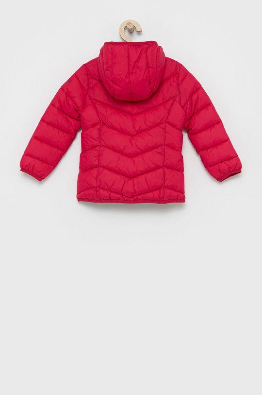 CMP - Παιδικό μπουφάν έντονο ροζ
