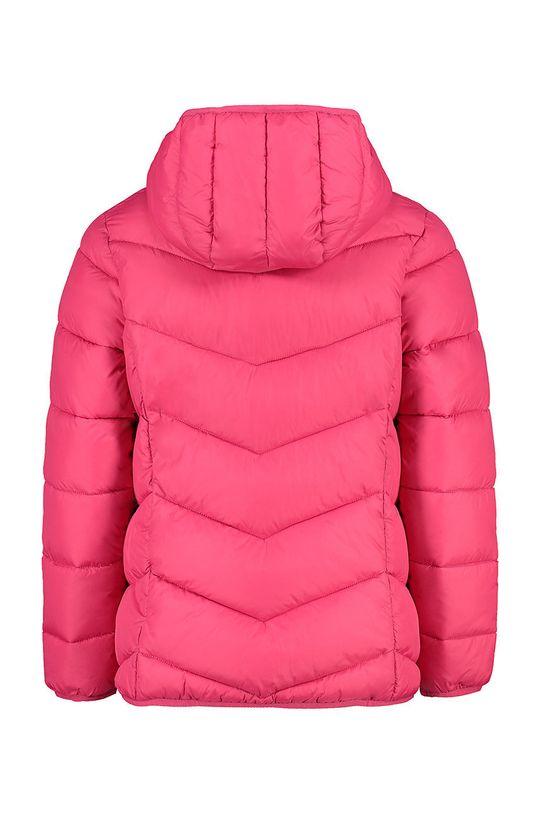 έντονο ροζ CMP - Παιδικό μπουφάν