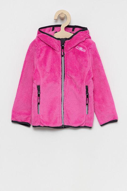 roz CMP - Bluza copii De fete