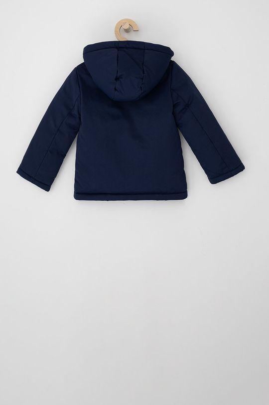 Guess - Dětská bunda námořnická modř