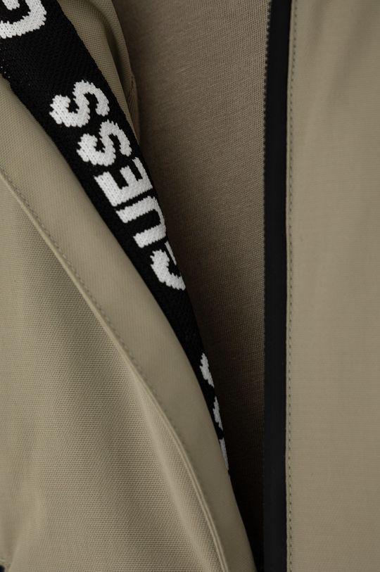 Guess - Dětská bunda  Podšívka: 100% Bavlna Hlavní materiál: 100% Polyamid Podšívka kapuce: 100% Polyamid Podšívka rukávů: 100% Polyamid