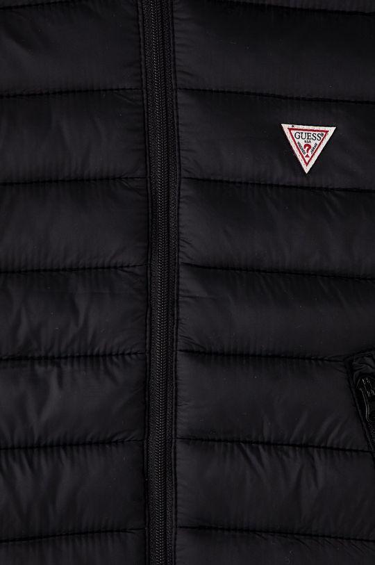 Guess - Dětská bunda  Výplň: 100% Polyester Hlavní materiál: 100% Polyamid Podšívka kapsy: 100% Polyester