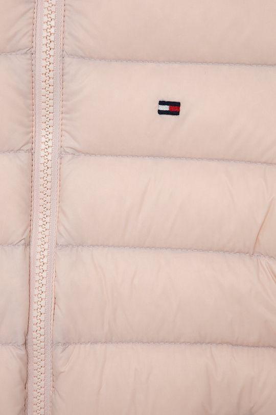 Tommy Hilfiger - Dětská péřová bunda  Výplň: 10% Peří, 90% Chmýří Hlavní materiál: 100% Polyamid