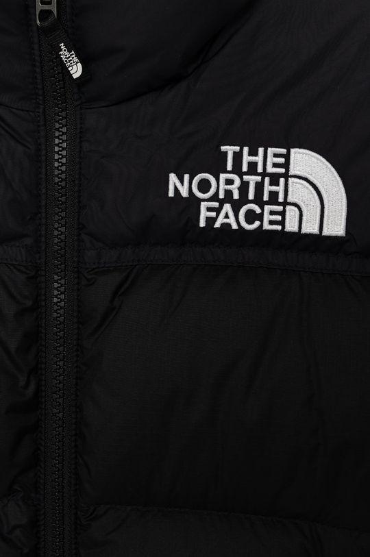 The North Face - Kurtka puchowa dziecięca Podszewka: 100 % Poliester, Wypełnienie: 10 % Pierze, 90 % Puch, Materiał zasadniczy: 100 % Nylon