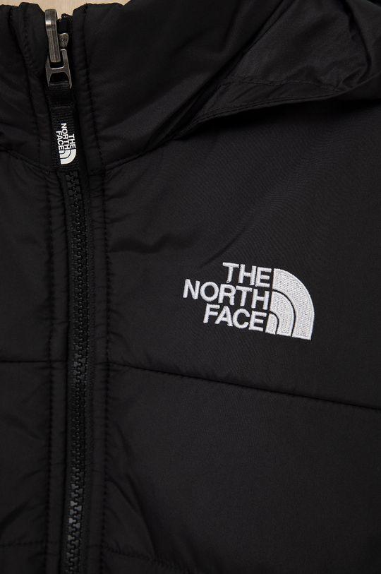 The North Face - Kurtka dziecięca Podszewka: 100 % Poliester, Wypełnienie: 100 % Poliester, Materiał zasadniczy: 100 % Poliester
