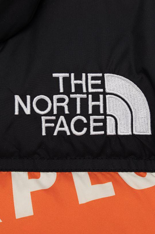 The North Face - Geaca de puf pentru copii  Captuseala: 100% Poliester  Umplutura: 90% Puf Materialul de baza: 100% Poliester  Finisaj: 100% Nailon