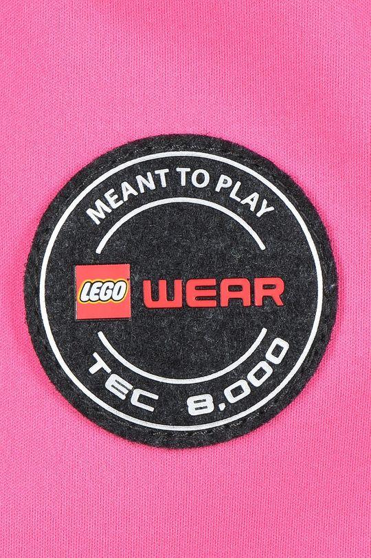 ostry różowy Lego Wear - Kurtka dziecięca