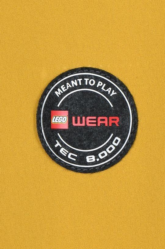złoty brąz Lego Wear - Kurtka dziecięca