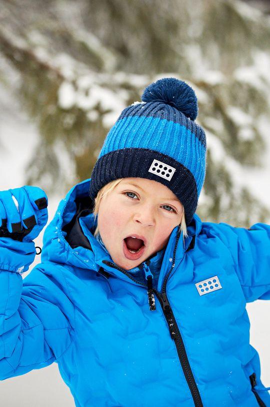 niebieski Lego Wear - Kurtka dziecięca Dziecięcy