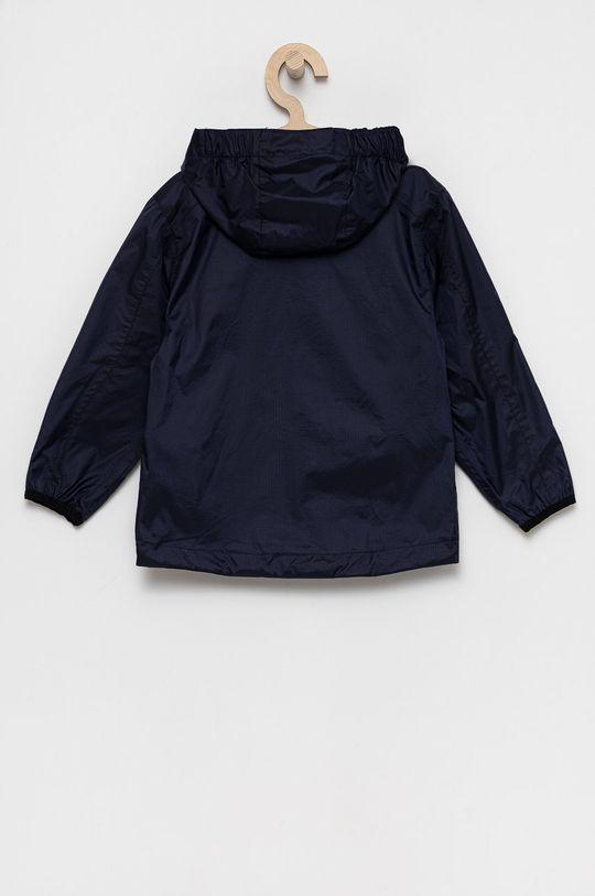 CMP - Detská nepremokavá bunda tmavomodrá