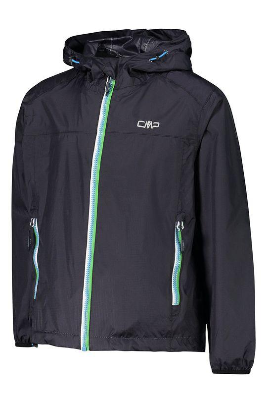 CMP - Kurtka przeciwdeszczowa dziecięca 100 % Poliamid