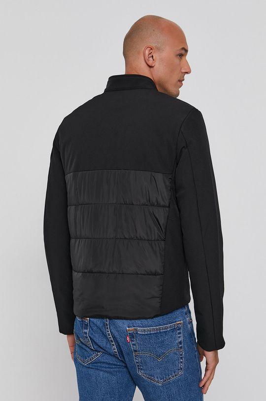 Calvin Klein Jeans - Kurtka Wypełnienie: 100 % Poliester, Materiał zasadniczy: 100 % Poliester, Podszewka rękawów: 4 % Elastan, 96 % Poliester, Ściągacz: 2 % Elastan, 98 % Poliester