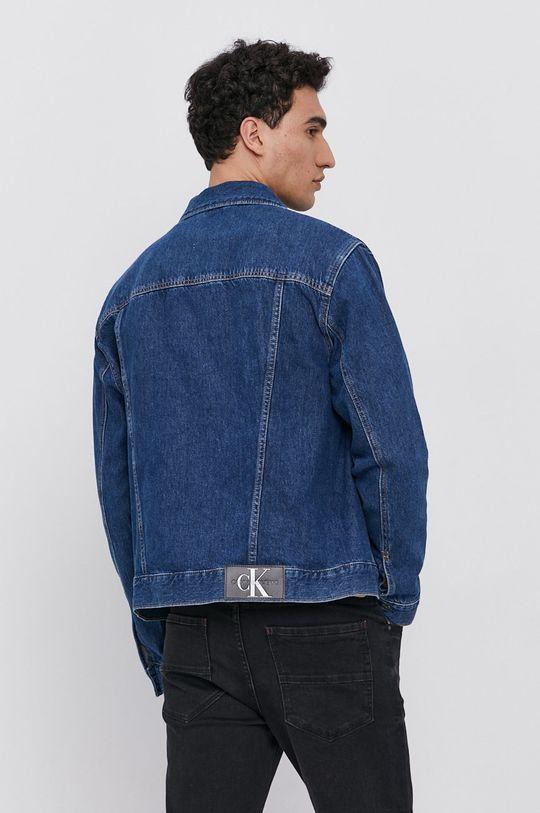 Calvin Klein Jeans - Kurtka jeansowa 100 % Bawełna