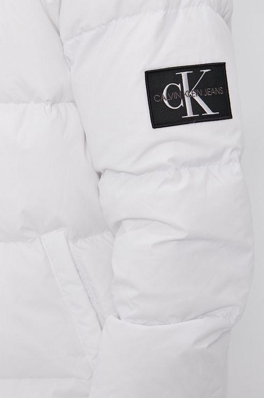 Calvin Klein Jeans - Péřová bunda