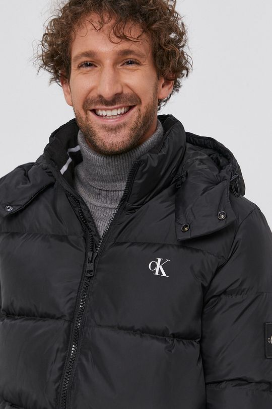 Calvin Klein Jeans - Péřová bunda Pánský