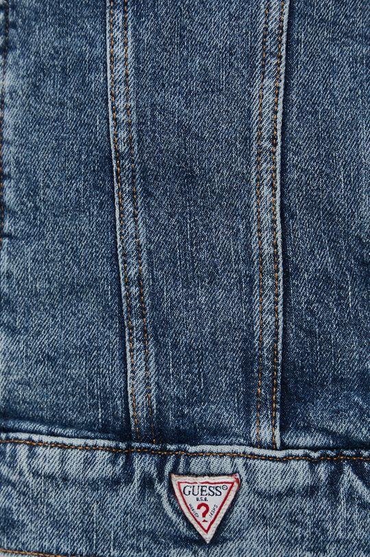 Guess - Džínová bunda Pánský