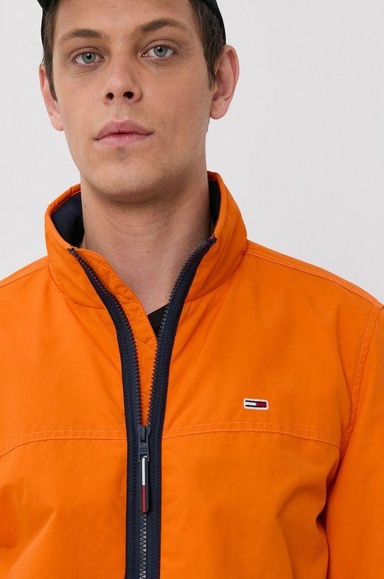 pomarańczowy Tommy Jeans - Kurtka