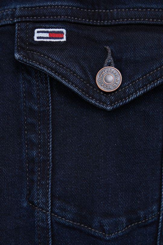 Tommy Jeans - Kurtka jeansowa Męski