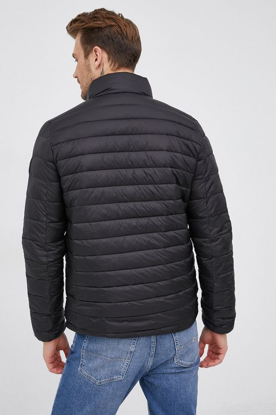 černá Calvin Klein - Oboustranná bunda