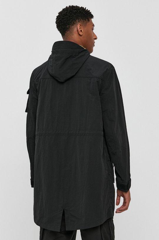 Tommy Jeans - Bunda  Podšívka: 100% Polyester Základná látka: 50% Polyamid, 50% Recyklovaný polyamid
