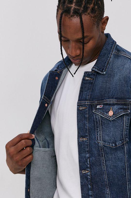 Tommy Jeans - Džínová bunda