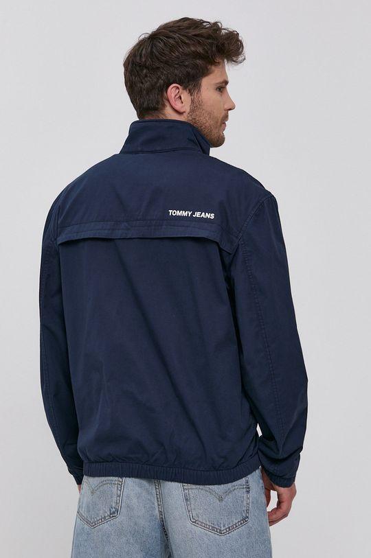 Tommy Jeans - Bunda  Podšívka: 100% Polyester Hlavní materiál: 100% Bavlna