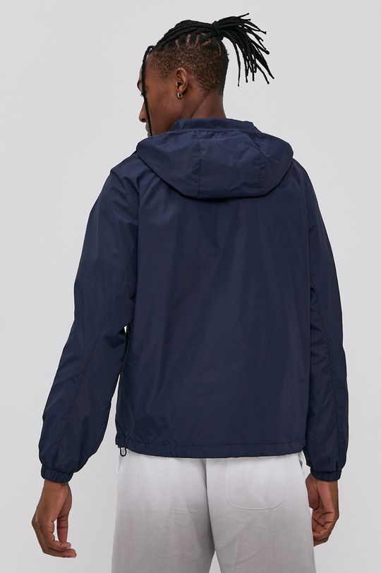 Tommy Jeans - Bunda  Podšívka: 100% Polyester Hlavní materiál: 100% Polyamid