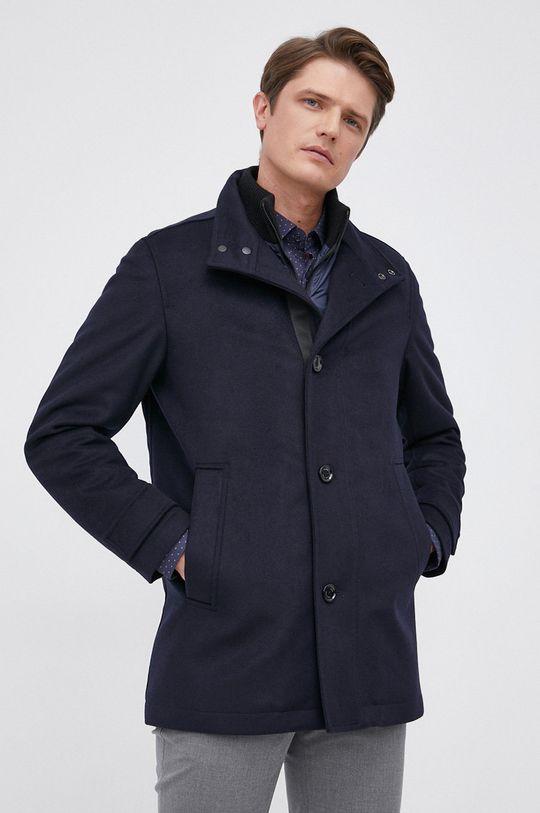 bleumarin Boss - Palton De bărbați