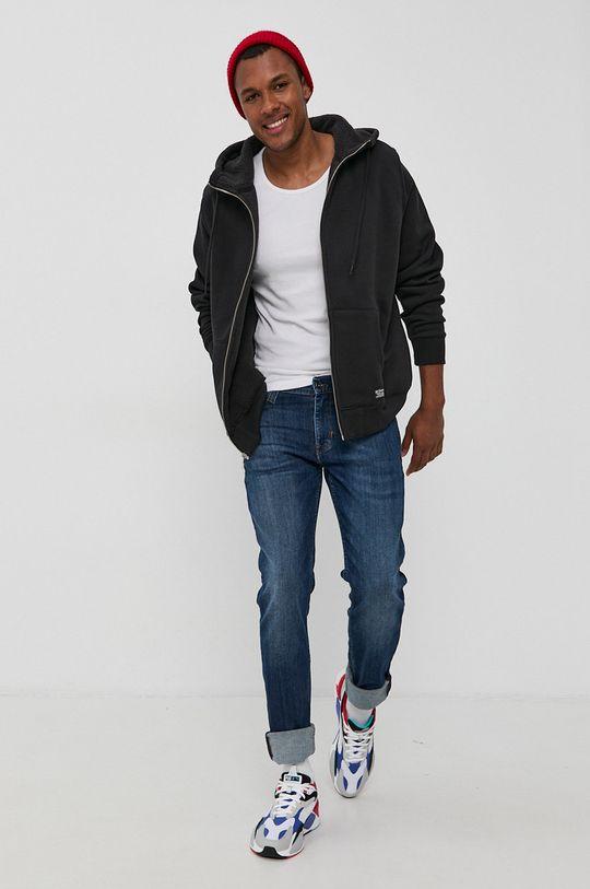 Levi's - Bluza czarny
