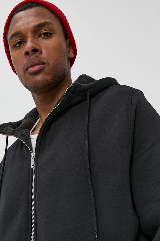 czarny Levi's - Bluza