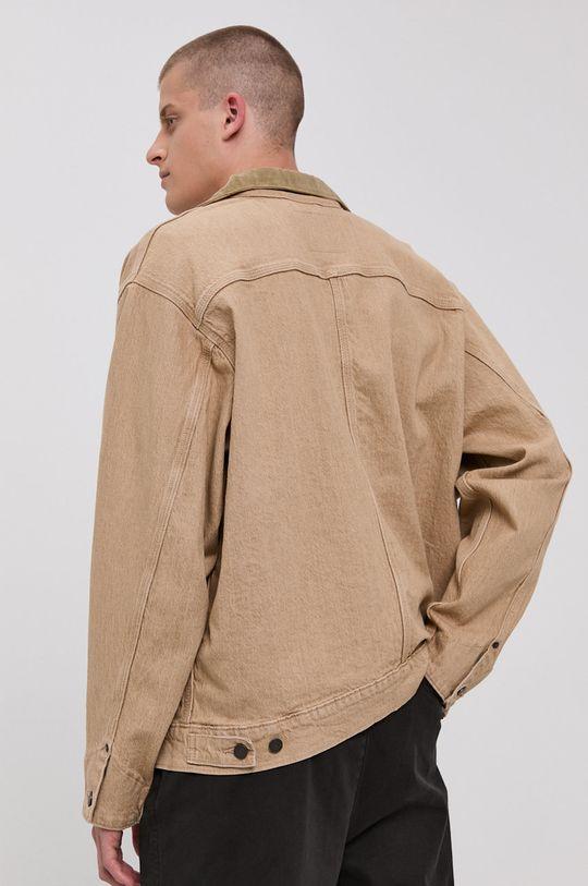 Levi's - Kurtka jeansowa 99 % Bawełna, 1 % Elastan