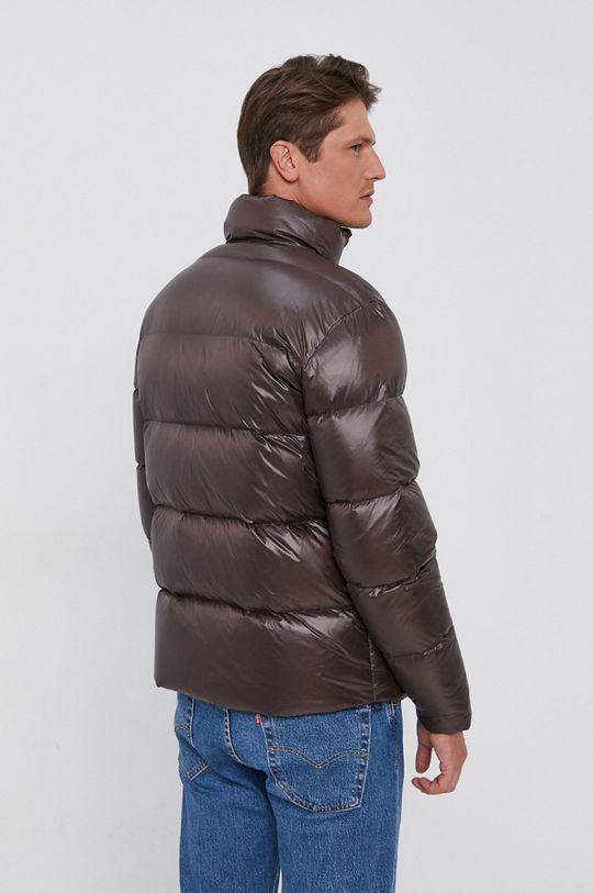 Trussardi - Péřová bunda  Výplň: 30% Peří, 70% Kachní chmýří Hlavní materiál: 100% Nylon Podšívka 1: 100% Nylon Podšívka 2: 100% Polyester