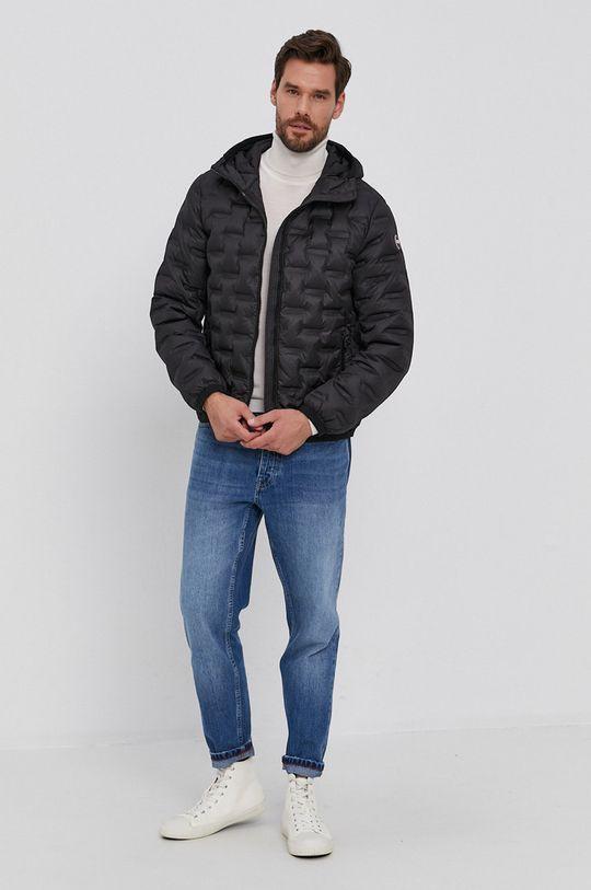 čierna Colmar - Páperová bunda Pánsky