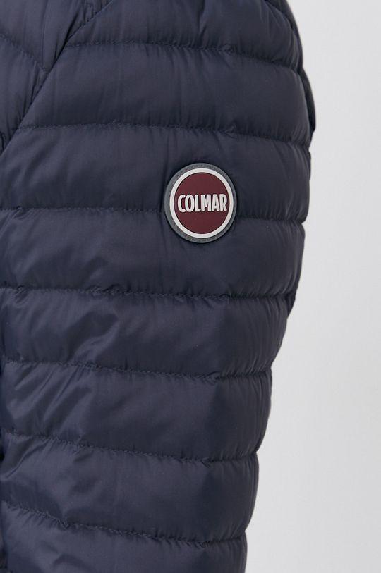 tmavomodrá Colmar - Páperová bunda