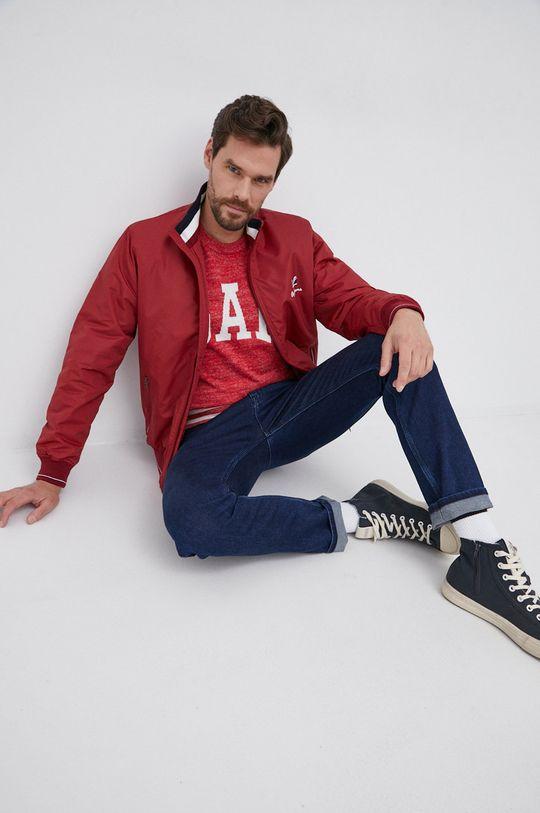 κόκκινο Pepe Jeans - Σακάκι Theodore Ανδρικά