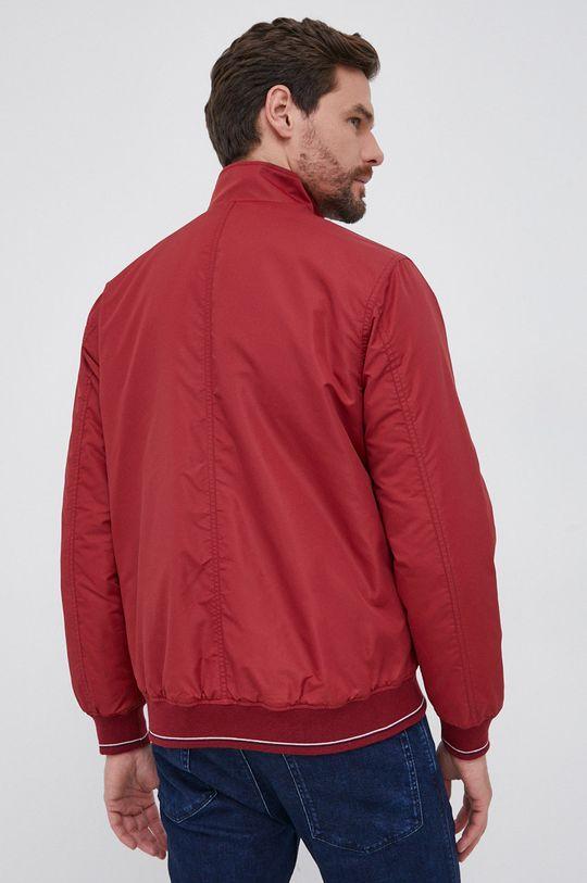 Pepe Jeans - Σακάκι Theodore  Φόδρα: 100% Πολυεστέρας Ένθετο: 100% Πολυεστέρας Κύριο υλικό: 100% Πολυαμίδη