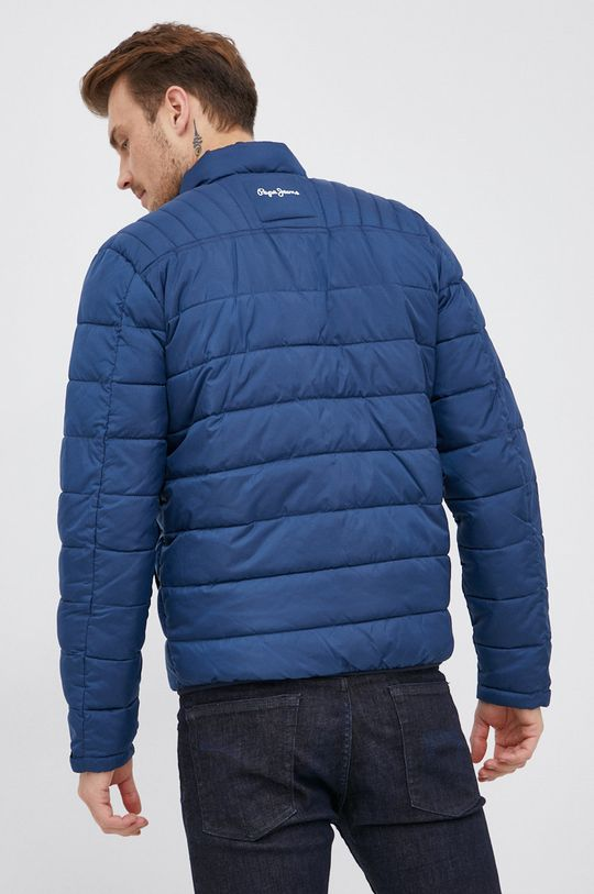 Pepe Jeans - Kurtka Henrich 100 % Poliester