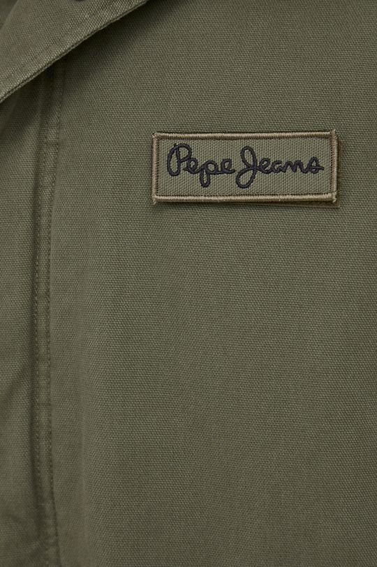 Pepe Jeans - Parka Fairfax Pánský