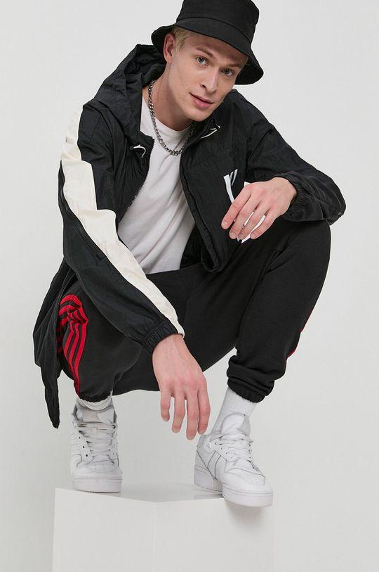 negru adidas Performance - Geaca De bărbați