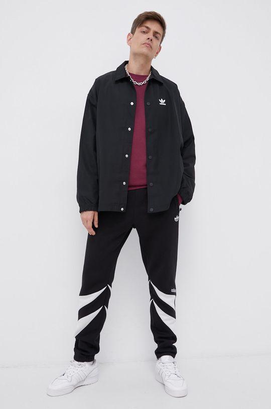 adidas Originals - Kurtka czarny