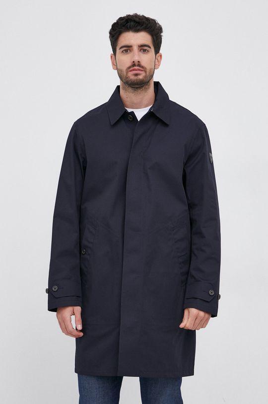 Polo Ralph Lauren - Płaszcz granatowy