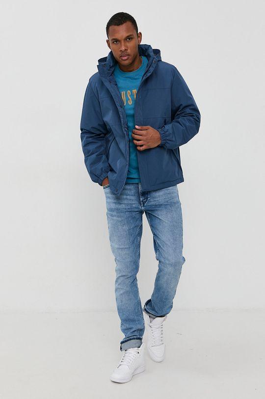 Wrangler - Kurtka niebieski
