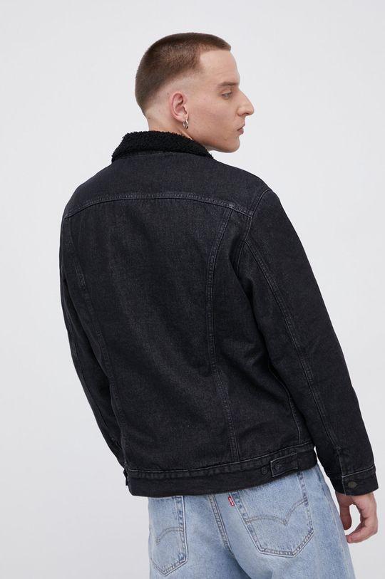 Lee - Kurtka jeansowa Podszewka: 100 % Poliester, Materiał zasadniczy: 100 % Bawełna