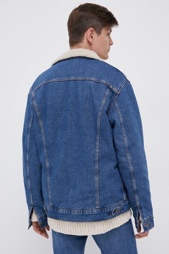Lee - Kurtka jeansowa Podszewka: 100 % Poliester, Materiał zasadniczy: 99 % Bawełna, 1 % Elastan