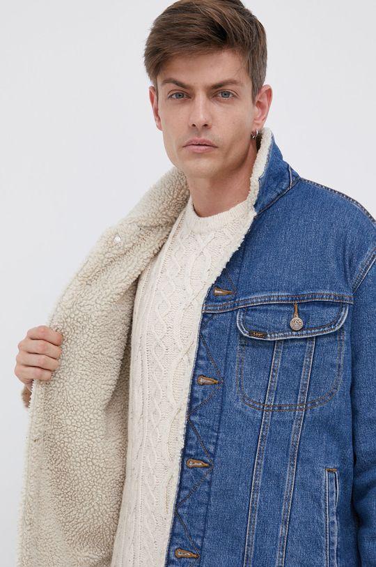 Lee - Kurtka jeansowa